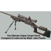 Sniper Savage 10/12/16 - SA - Accu Trigger - c/ feed (4.411inch)