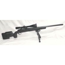 Remington 700 LA BDL LH