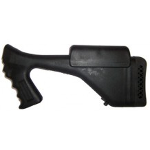 Cheekpiece to fit pistol grip stocks - High