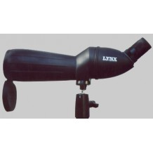 60mm Spotting Scope with 45° lense paneling viewing