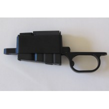 .223 Trigger Guard assembly complete with one(1) , four (4) round magazine
