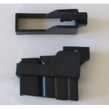 Magazine loading tool for Short Action