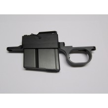 .308 Trigger Guard assembly with one(1), six(6) round mag