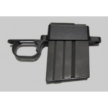 .223 Trigger Guard assembly complete with one(1) , ten (10) round magazine