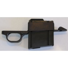 Ruger M77 mark II Trigger Guard assembly complete with one(1) , five(5) round magazine