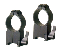 Warne Maxima Ar  Flat Top Rings